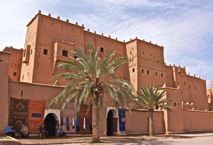 excursion OUARZAZATE EXCURSION
